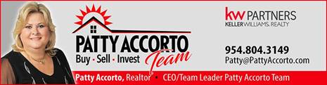 Patty Accorto Team